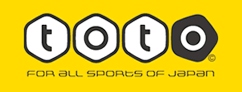 toto – For all sports of Japan -
